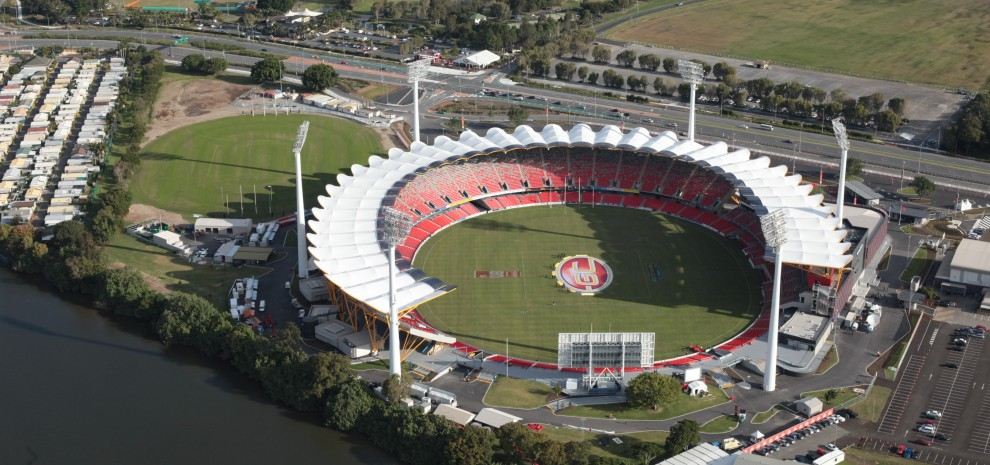 Carrara Oval (Metricon Stadium) – Footy Industry